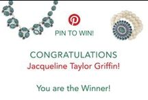 Pinterest Contest Holiday 2013 / by CAROLEE