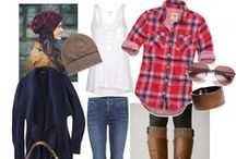 Fall Trends 2014 / Fall runway trends, colors, styles  / by CAROLEE