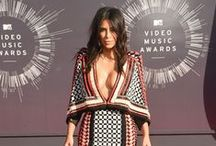 MTV VMAs 2014 / Which Carolee jewelry would've looked great with these celebrity's outfits?! / by CAROLEE