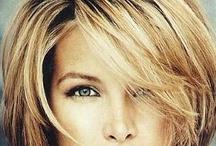 HAIR STYLES / by Teresa Powell