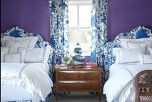 Bedroom Havens / by Teresa Powell