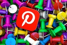Pinterest, Blog Hops. and How To's  / by Teresa Powell