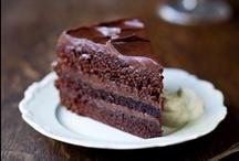Yummy Sweet Goodness / by Quyen