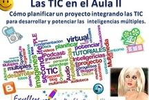 Excellere logos y folletos / by Excellere Consultora Educativa