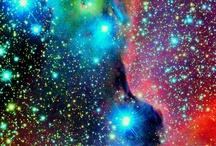 From the Sky to Infinity... / by Wanda Maiorano
