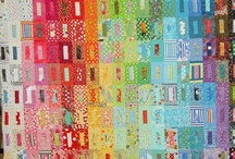 Patchwork / by Isabel Ovalle