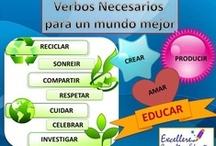 Pedagogía y didáctica / by Excellere Consultora Educativa