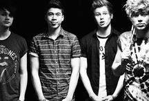 5 seconds of summer. ♡ / by {K_la}