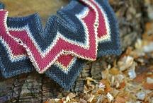 knitting inspiration / by missknitta's studio