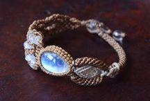 .jewelry. / by Megan Doak