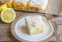 Baking / by Lori Crocker
