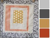 palette ideas / by missknitta's studio