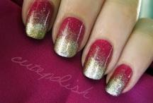Leah Loves Nail Polish! / by Lori Crocker