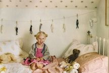 G I R L : R O O M / Beautiful Girls' bedrooms / by Louie Louie Bebe