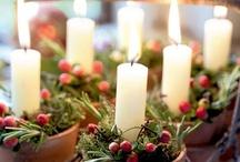 Christmas / by Lori Crocker