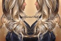 Hair / by Brittany Robards