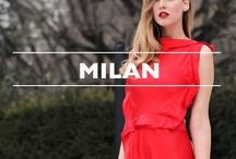 SOCIALYTE MILAN / #FashionBloggers #Milan #MilanFashionBloggers #Bloggers #Fashion #Style / by Socialyte