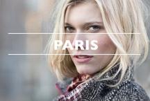 SOCIALYTE PARIS / #FashionBloggers #Paris #ParisFashionBloggers #Bloggers #Fashion #Style / by Socialyte