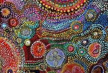 artsy inspiration / by Carol Potter