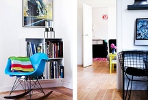Home inspiration / by Julia Runge