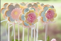 Sweet Yummyz / I have an addiction to sweets.... / by Nancy Flores