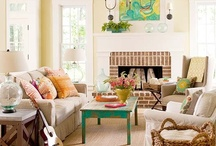 Decorating Ideas / by Dana Sessa