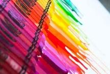 Crafty Ideas / by Heidi Doose