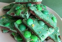 St. Patricks Day Recipes / Find all of the best recipes for Saint Patrick's Day right here. We have corned beef recipes, recipes for corned beef and cabbage, recipes with Guinness, green themed recipes, traditional Irish food recipes and a whole lot more on this board of the best St. Patricks Day Recipes on the Web!  / by RecipeLion