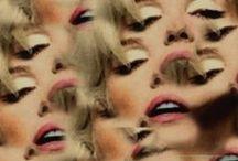 Visage, Cheveux & Clous / My online beauty binder / by Sydney (Applegate) Lang