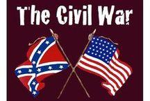 Home School Yr 2 of American History 2014/2015 / The Oregon Trail - Civil War `World War 1 & 2 / by Tracy Palmer Seifert
