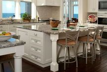 Stools/Kitchen / Counter Height / by Linda Cutler