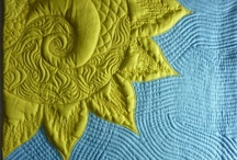 Quilted / by Rachel Claremon