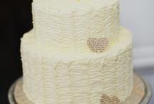 Cakes / by Jenna Ballard