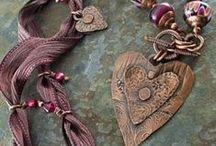 Handmade Jewelry / by Jennifer Hildebrandt