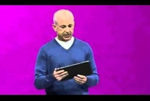 Tablet: Mobile Computing Videos / by Joseph Lynch