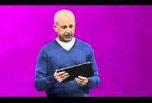 Tablet: Mobile Computing Videos / by Joseph Lynch