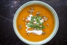 Got Soup? / by Rachel Claremon