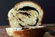 Breaded / by Rachel Claremon