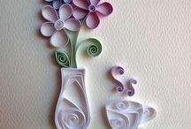 Crafts - Little Ones / by Eva Sayson Li