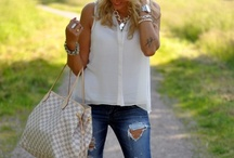Fashion My Style  / by Pamela Goss