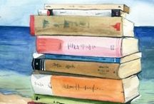 Room Full of Books / by Ashley Moïse