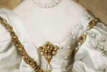 Pearls through history / by Julleen Pearl