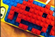 Belkin + LEGO Builder Case for iPhone 5 / by Belkin