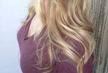 I Whip My Hair Back & Forth. / by Tabitha Kotrba