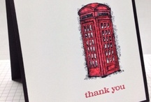 Cards / Post-It Note Case / by Tammy Hackl Pavletich