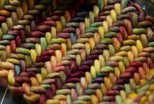 Knit & Crochet / by Deborah Brommer