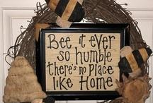 *BEES to HONEY* / by ~SHANA~