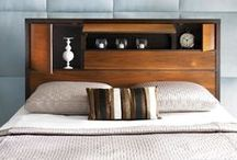 Bedrooms / by HDdesign