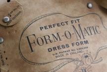 *DRESS FORMS* / by ~SHANA~