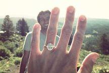 A Pinterest Wedding <3 / by Sarah